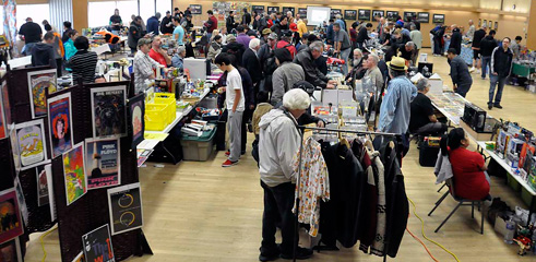 baby swap meet chilliwack cultural centre