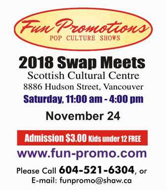 2018 Swap Meets